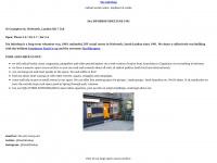 56a.org.uk - 56a Infoshop – Radical Social Centre, Elephant & Castle – 56a Infoshop since 1991