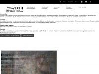 Zkm.de - Startseite   ZKM