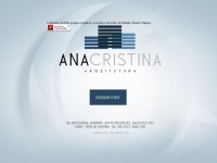 Anacristinaarquitetura.com.br