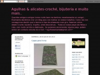 agulhasealicates.blogspot.com