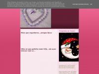 pontoapontocroche.blogspot.com