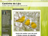 Ltpmarin.blogspot.com - Cantinho da L@u
