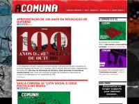 Acomuna.net - A Comuna