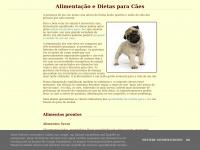 alimentacaoparacaes.blogspot.com