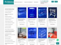 Acrildestac.com.br