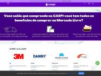 Central de Artigos em EPI - www.caepi.com.br