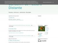 bandolimdopassarodistante.blogspot.com