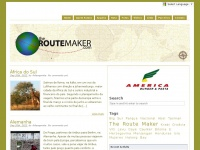 theroutemaker.com