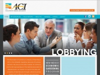 Aci-nm.org - The Association of Commerce & Industry of New Mexico