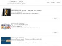 Amostras-gratis.net - Amostras Grátis ⋆