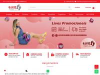 Elviscalcados.com.br - Elvis Calçados | A loja para seus pés!