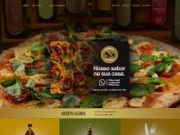 Mr. Tugas | Pizzaria e Cervejaria Artesanal em Juiz de Fora