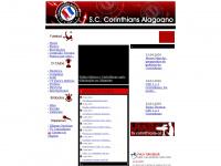 Corinthiansalagoano.com.br - Corinthians Alagoano