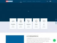 corquimica.com.br
