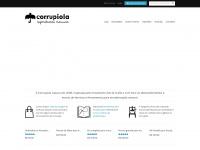 Corrupiola: papelaria artesanal, tipografia e serigrafia