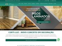 cortiluz.com.br