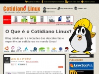 Cotidiano Linux