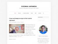 Cozinhajaponesa.com.br