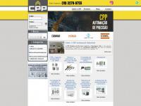 Cppautomacao.com.br - CPP Automação Industrial - Equipamentos para Automação Industrial