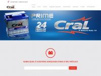 Baterias Cral - A Bateria Nota 10