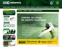 Credifisco MG -  http://www.credifiscomg.com.br