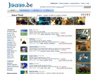 Jogos - Jogos Grátis e Jogos Online  - Jogar Jogos
