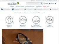 Lojadoctorpe.com.br - Sapatos Confortáveis na Loja de Calçados Doctor Pé