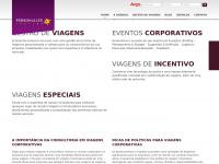 personalizeturismo.com.br