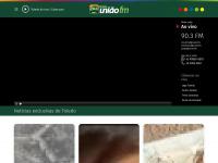 radiouniaodetoledo.com.br