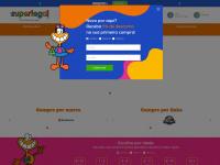 Superlegalbrinquedos.com.br - Superlegal Brinquedos: especialistas no que é divertido