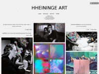 Hheininge-art.tumblr.com - Tumblr