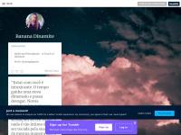 Bananadinamite.tumblr.com - Tumblr