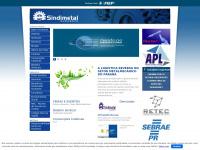 Sindimetal Sudoeste - Sindicatos - Fiep