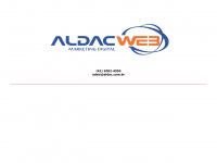 Aldacweb.com.br -  ALDAC - Hospedagem Web