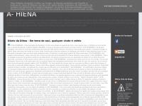 a-hiena.blogspot.com
