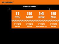 Pé de chumbo – Copa Sópneus/Goodyear de kart
