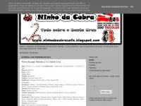 Ninhodacobrascfc.blogspot.com - Ninho da Cobra
