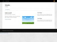 Netadm - Testes, análises, protocolos e notícias sobre redes  : Netadm