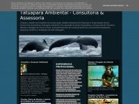 Adrianopaivapraiadoforte.blogspot.com - Tatuapara Ambiental - Consultoria & Assessoria