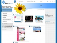 Helcadesign - Webdesign