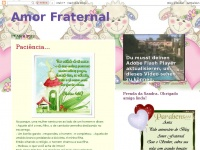 Amorfraternal.blogspot.com - Amor    Fraternal
