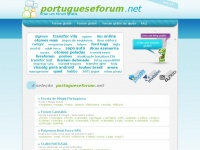 portugueseforum.net