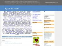 agendadosmiudos.blogspot.com