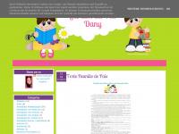 Jardimdatiadani.blogspot.com -  Jardim da Tia Dany Espaço para dividir o mundo mágico da sala de aula....