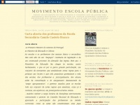movimentoescolapublica.blogspot.com