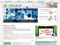 cremesp.com.br