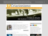 criacionismo.com.br Thumbnail