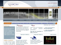 Crowley.com.br - Crowley Broadcast Analysis