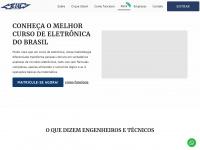 ctaeletronica.com.br