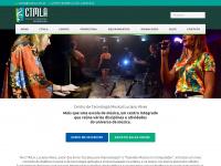 Ctmla.com.br - CTMLA | Centro de Tecnologia Musical Luciano Alves